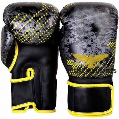 Boxing Training Safety Gloves  RUF-004