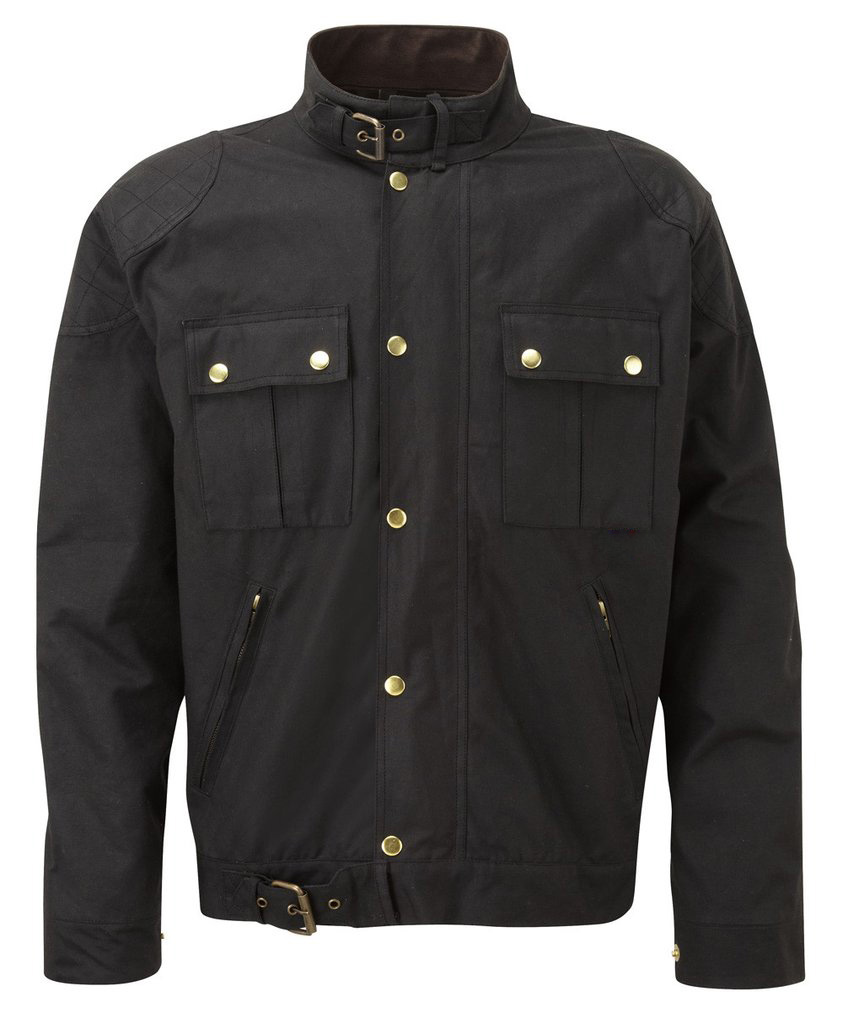 Cotton Wax Long Jackets  CWLJ 0033