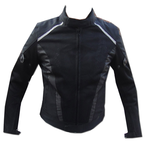 Motorbike Riding Cordura Jacket DRJ-611