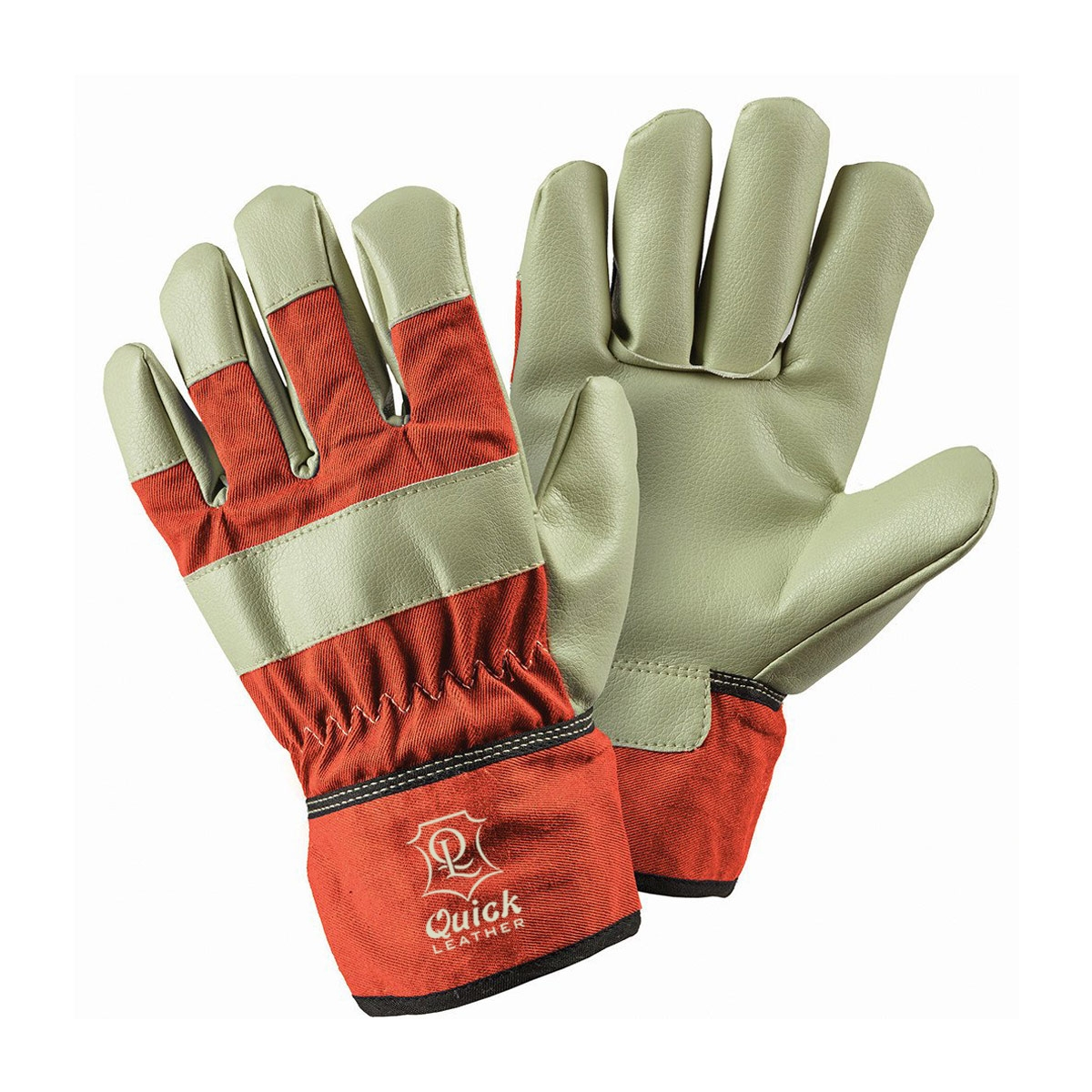 Garden Gloves with Claw For Digging Planting QL-301