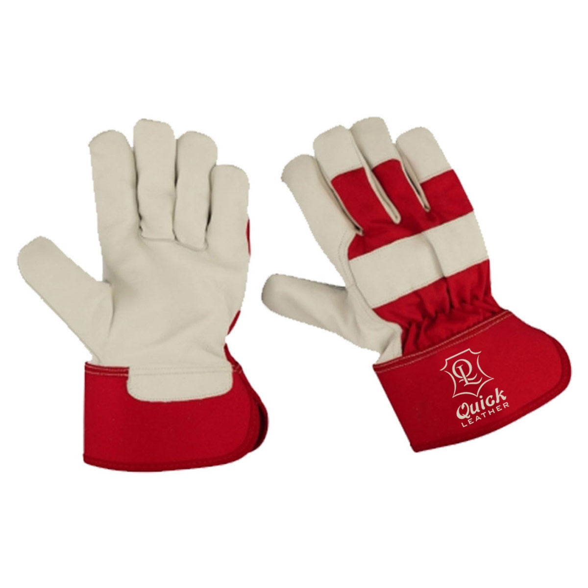 Working Gloves Flexible And Breathable Gloves QL-408