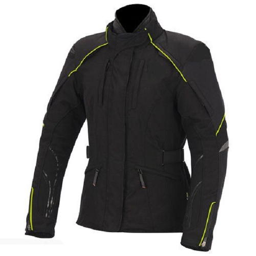 Motorbike Riding Cordura Jacket DRJ-614