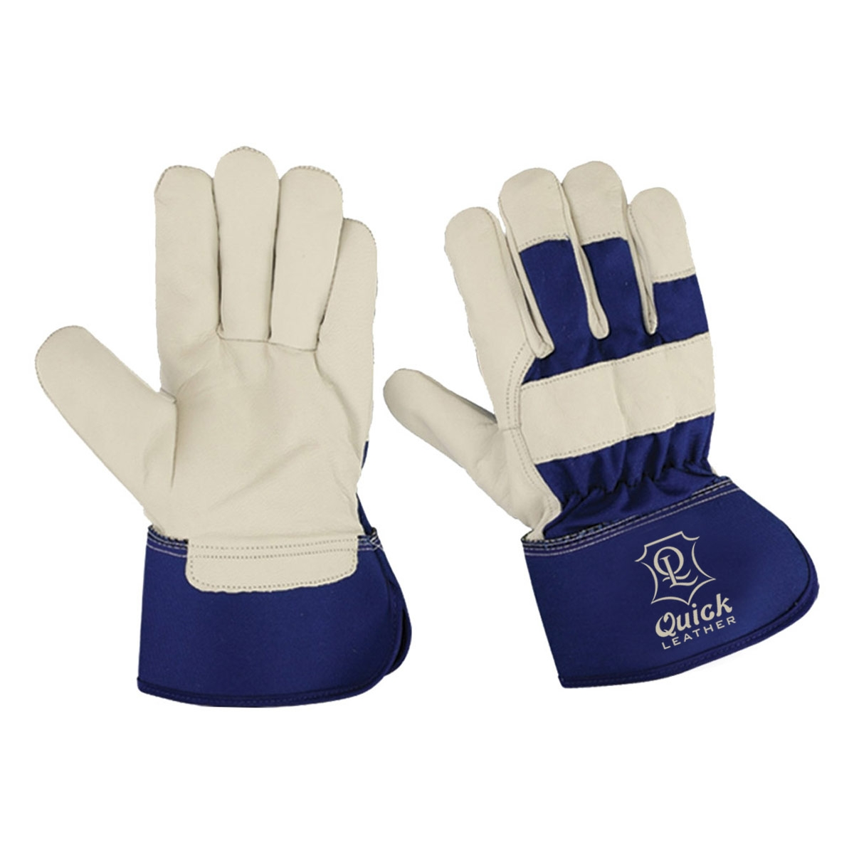 Working Gloves Flexible And Breathable Gloves QL-402