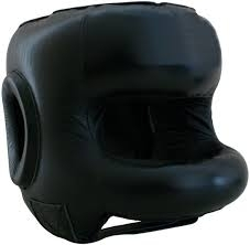 Boxing Head Guards SPLHG-1000