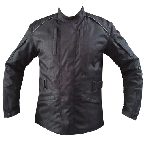 Motorbike Riding Cordura Jacket DRJ-615