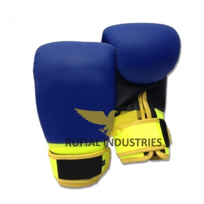 Boxing Training Safety Gloves RUF-002