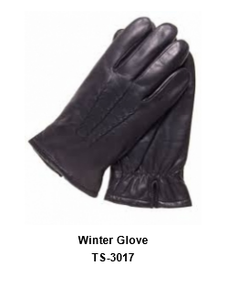 Winter Gloves for Men and Women Thermal Soft Wool Lining - Knit Stretchy Material TSI  317