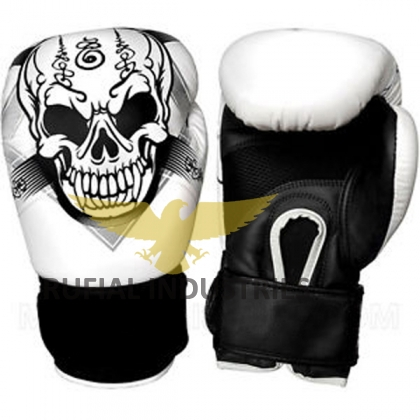 Boxing Training Safety Gloves RUF-008