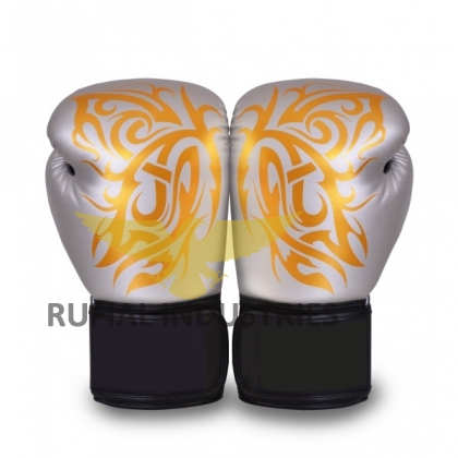 Boxing Training Safety Gloves RUF-006