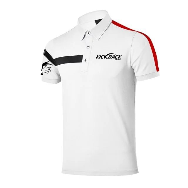 Short Sleeves Men's  Polo Shirts  KB -022