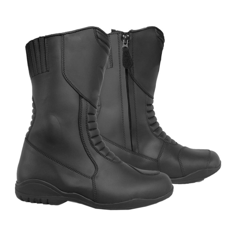 Motorcycle Touring Racing Boots DRB-1266