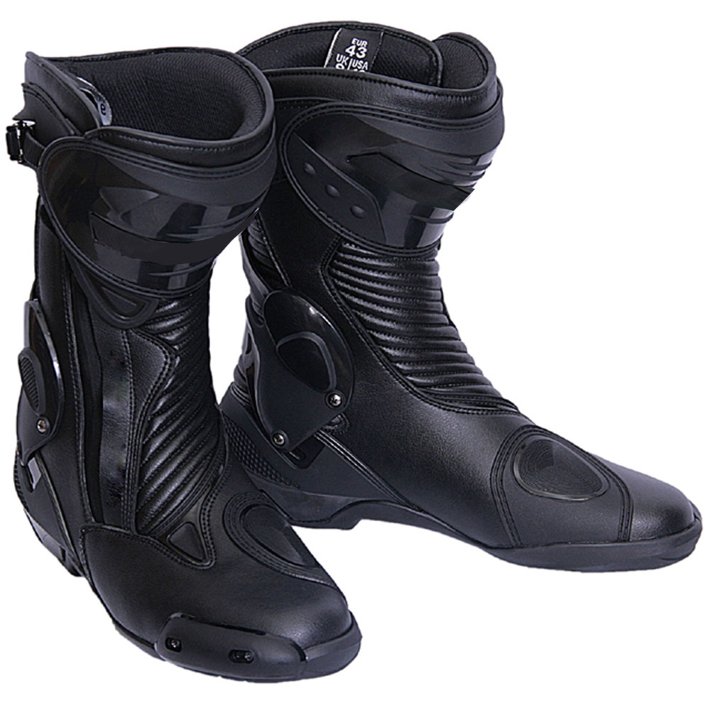 Motorbike Racing Boots for Bikers DRB-1249
