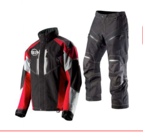 Motorbike Leather Jackets SPL 37