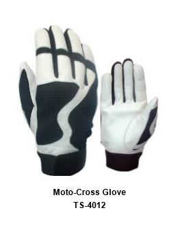 Motocross Motorcycle  Bike Skeleton Racing Cycling Gloves TSI  412