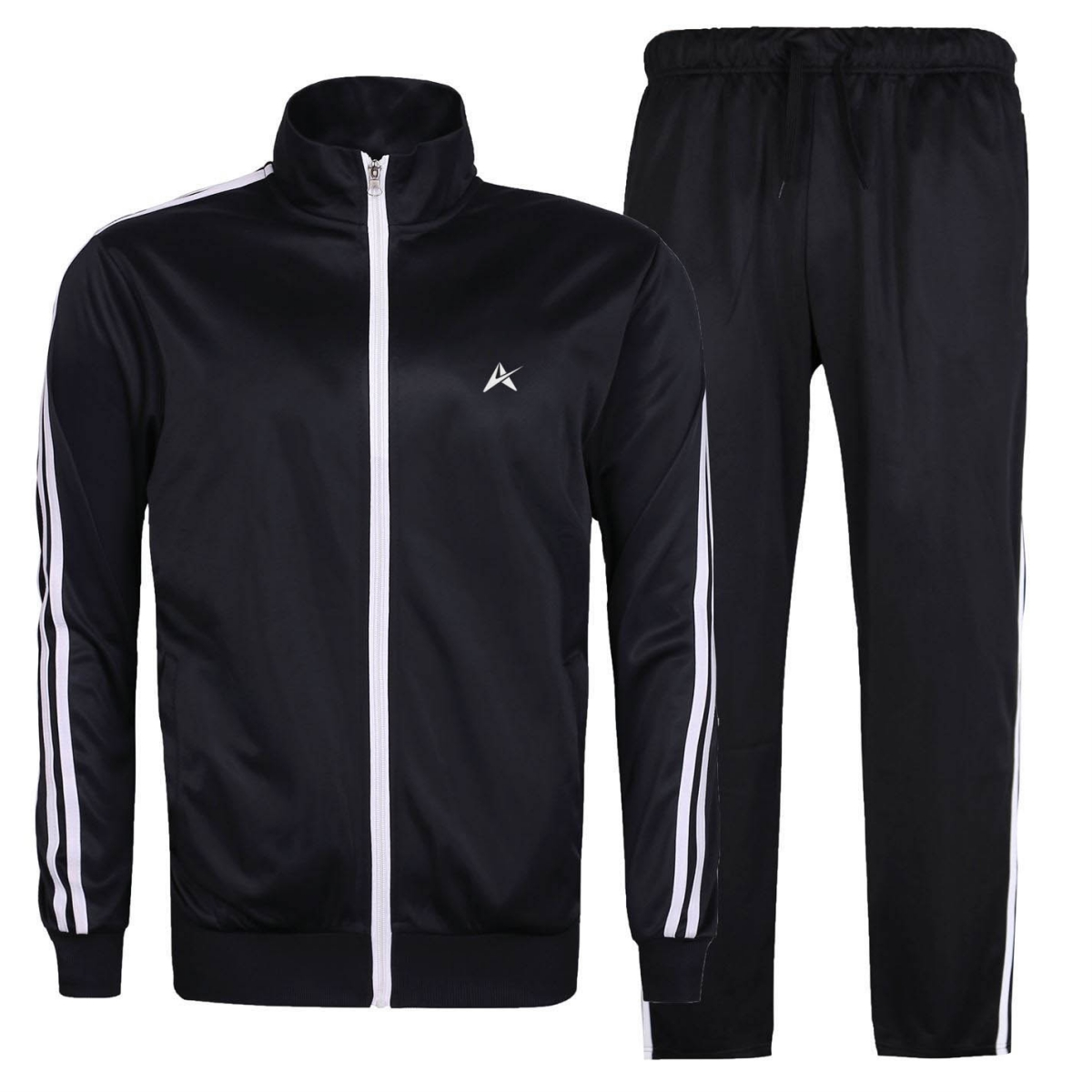 Men's Jogging Sports Suit Long Sleeve   A1-507