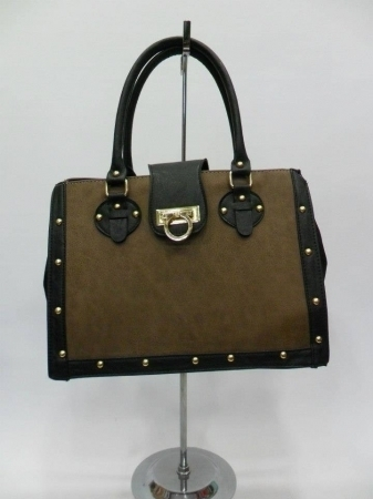Beautiful  Ladies Bag Leather TSI 2104