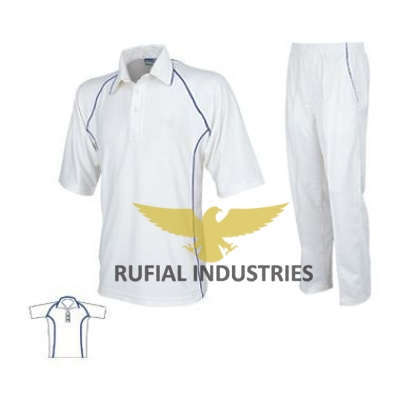 Cricket Uniform   Custom designed RUF-109