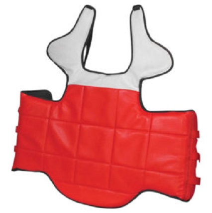 Taekwondo Chest Guard Model No. CHS-016