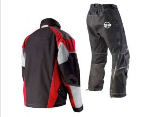 Cordura Suits, Motorbike Leather Jackets SPL37