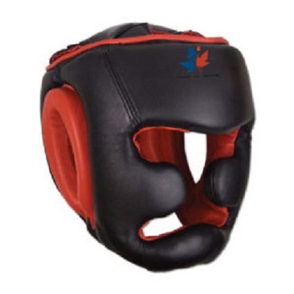 Headguard for Boxing,  Training & Kickboxing CHS-115