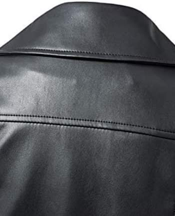Men Leather Jackets TIMJ - 015