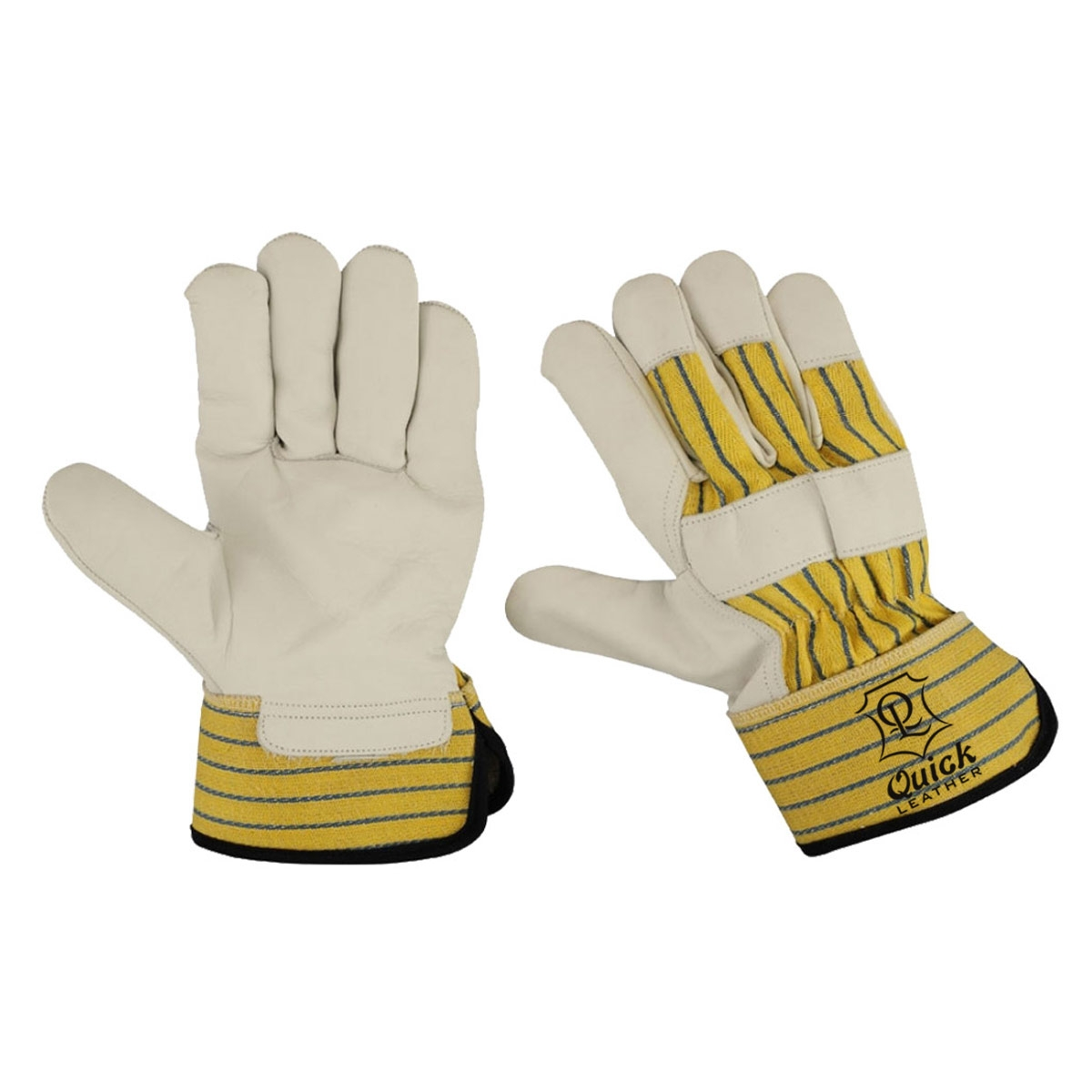 Working Gloves Flexible And Breathable Gloves QL-405