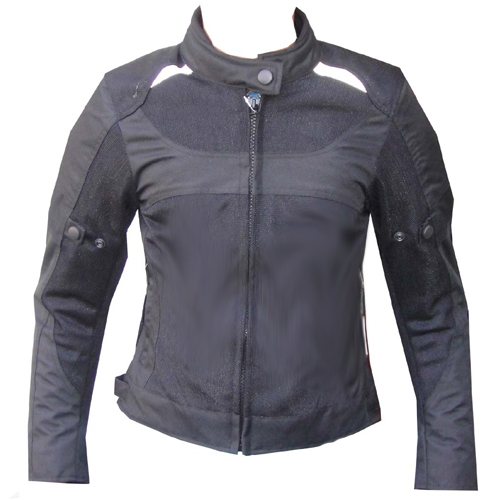 Motorbike Riding Cordura Jacket DRJ-613
