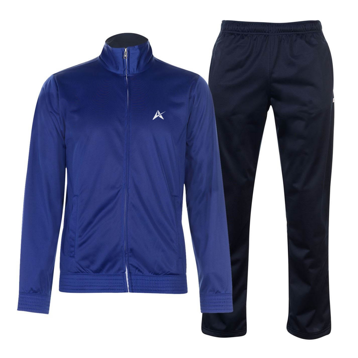 Men's Jogging Sports Suit Long Sleeve   A1-505